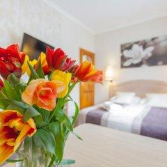 Отель Villa Anna комната для гостей фото 3