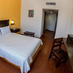Hotel Fenix 3* Стандартный номер с различными типами кроватей фото 8
