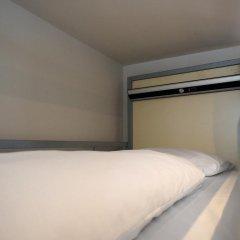 Отель St Christopher's Inn Oasis - London Bridge 2* Кровать в женском общем номере с двухъярусной кроватью фото 2
