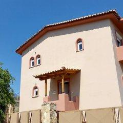 Отель Seaview Villa Near Athens Airport 3* Вилла с различными типами кроватей фото 42