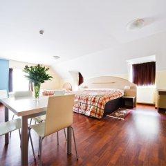 Отель Aparthotel Autosole Riga питание