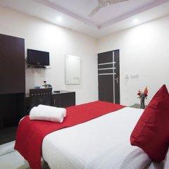 Hotel Apra International 3* Номер Делюкс с различными типами кроватей