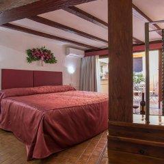 Отель Trevi Rome Suite 3* Улучшенный номер фото 19