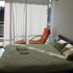 Отель Solmarin Apartcomplex Болгария, Солнечный берег - отзывы, цены и фото номеров - забронировать отель Solmarin Apartcomplex онлайн комната для гостей фото 2