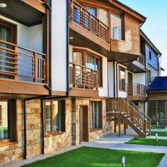 Отель Adeona SKI & SPA Болгария, Банско - отзывы, цены и фото номеров - забронировать отель Adeona SKI & SPA онлайн вид на фасад фото 2