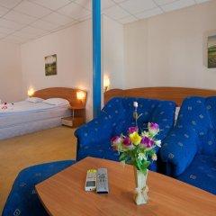 Paloma Hotel Солнечный берег комната для гостей фото 2