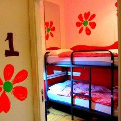 Hostel Era Alonso Martinez Кровать в общем номере с двухъярусной кроватью фото 4
