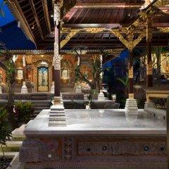 Отель Dwaraka The Royal Villas 4* Стандартный номер с различными типами кроватей фото 3