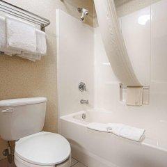 Отель Best Western Port Columbus 3* Стандартный номер