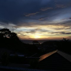 Отель Baan Kongdee Sunset Resort пляж