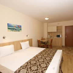 Karlovo Hotel 3* Стандартный номер с различными типами кроватей фото 13