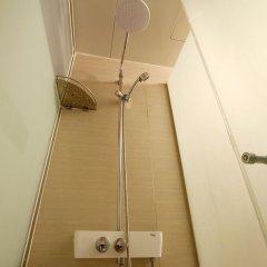 Hotel Myeongdong Сеул ванная фото 2