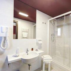 Hotel Sole 3* Улучшенный номер с различными типами кроватей фото 11