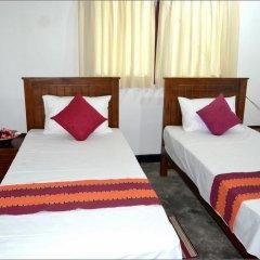 Отель Claremont Lanka Шри-Ланка, Ваддува - отзывы, цены и фото номеров - забронировать отель Claremont Lanka онлайн комната для гостей фото 4