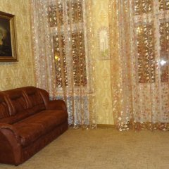 Гостиница Appartment Grecheskaya 45/40 комната для гостей фото 4