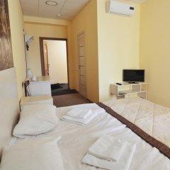 Отель Gostinitsa Komfort 3* Стандартный номер фото 8