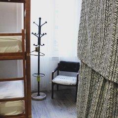 Royal Prince Hostel Кровать в общем номере фото 13