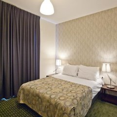 Отель Jerusalem Inn 3* Стандартный номер фото 8