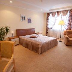 Гостиница Железногорск комната для гостей