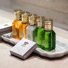 Отель Relais&Chateaux Orfila Мадрид ванная фото 2