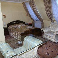 Гостиница Седьмое Небо в номере фото 2