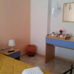 Отель BBCinecitta4YOU удобства в номере