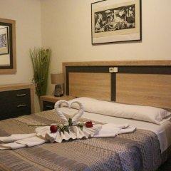 Отель Hostal San Isidro Стандартный номер фото 2