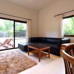 Отель PHUKET CLEANSE - Fitness & Health Retreat in Thailand Стандартный номер с двуспальной кроватью фото 15