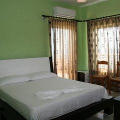 Hotel Kristal 3* Стандартный номер с двуспальной кроватью фото 10