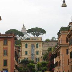 Отель Vatican White Domus фото 2