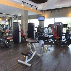 Отель Labranda Mares Marmaris фитнесс-зал фото 2