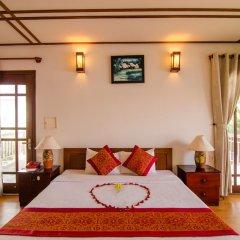Отель Riverside Bamboo Resort 3* Люкс фото 2