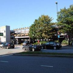 Отель Access Appartement Норвегия, Ставангер - отзывы, цены и фото номеров - забронировать отель Access Appartement онлайн парковка