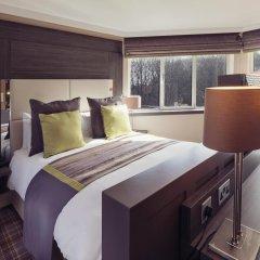 Abbey House Hotel 4* Стандартный номер с различными типами кроватей