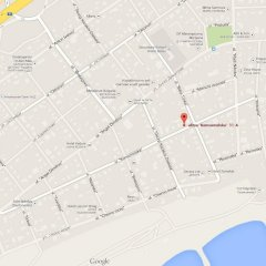 Апартаменты Eli Apartments - Different locations in Sarafovo, Bourgas спортивное сооружение