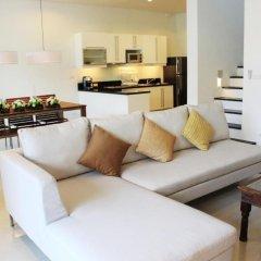 Отель Two Villas Holiday Oxygen Style Bangtao Beach 4* Вилла с различными типами кроватей фото 6