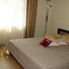 Central Hostel on Tverskoy-Yamskoy комната для гостей фото 3