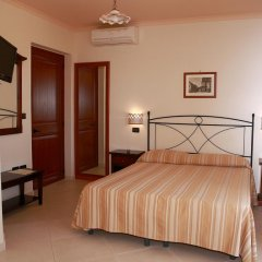 Отель B&B Villa Cristina 3* Стандартный номер фото 2