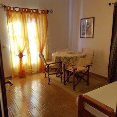 Отель Casa do Cabo de Santa Maria Стандартный номер разные типы кроватей фото 17