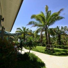 Отель Tum Mai Kaew Resort фото 19