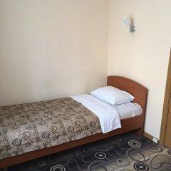Гостиница Электрон комната для гостей фото 2
