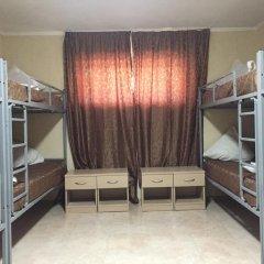 Отель Уютный Причал 2* Кровать в мужском общем номере фото 9