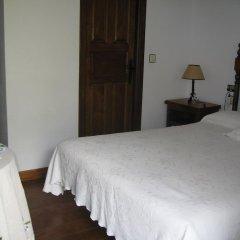 Отель Posada Torcaz комната для гостей фото 5