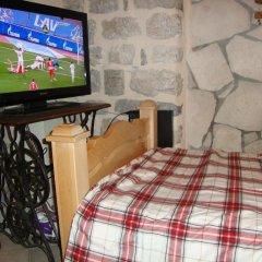 Отель Guest House Šljuka 2* Студия с различными типами кроватей фото 4
