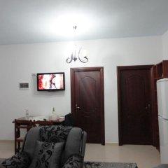 Отель Oruci Apartments Албания, Ксамил - отзывы, цены и фото номеров - забронировать отель Oruci Apartments онлайн комната для гостей фото 2