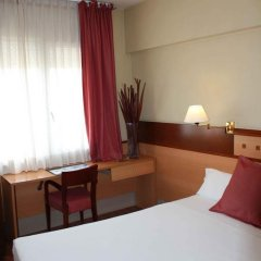 Tres Torres Atiram Hotel 3* Стандартный номер с различными типами кроватей фото 22