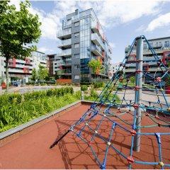 Отель Apartament Platinum Вроцлав детские мероприятия