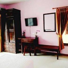 Отель Lanta Cottage Номер Делюкс фото 9