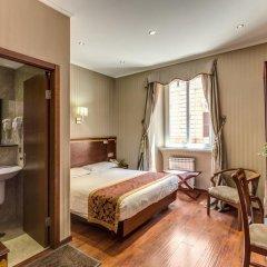 Отель Affittacamere Leoni Di Oro комната для гостей фото 5