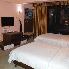 Отель Xinxiangyue Hotel Китай, Шэньчжэнь - отзывы, цены и фото номеров - забронировать отель Xinxiangyue Hotel онлайн комната для гостей фото 4